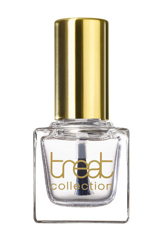Treat Collection Top & Base Coat - VitaBotanica