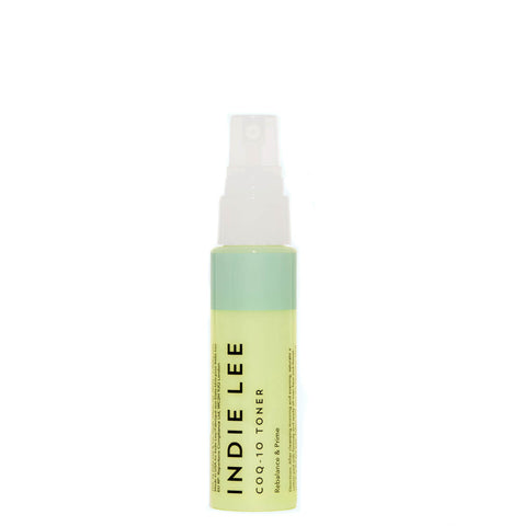 Indie Lee CoQ-10 Toner Travel Size
