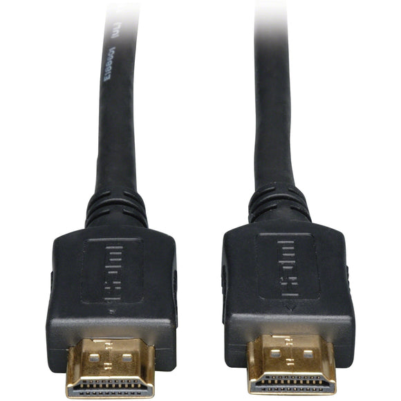 Tripp Lite 10ft High Speed HDMI Cable Digital Video with Audio 4K x 2K M-M 10'