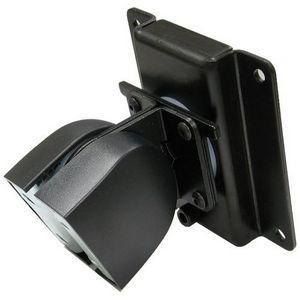 Ergotron 100 Series Single Pivot (black Or Grey).this Pivot Allows An Lcd To Be