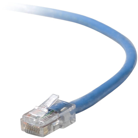 Belkin Cat. 5E UTP Patch Cable - SystemsDirect.com