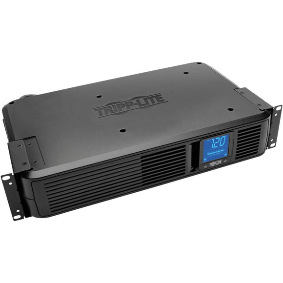 Tripp Lite UPS Smart 1500VA 900W Rackmount Tower LCD AVR 120V USB DB9 RJ45 ->  -> May Require Up to 5 Business Days to Ship -> May Require up to 5 Business Days to Ship