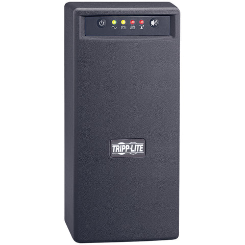 Tripp Lite UPS 500VA 300W Battery Back Up Tower Isolation Transformer 120V -> May Require up to 5 Business Days to Ship