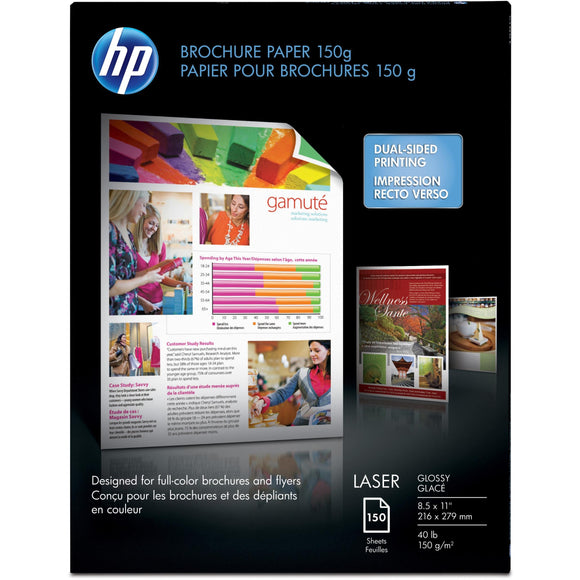 HP Brochure-Flyer Paper