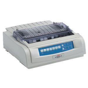 Oki MICROLINE 421N Dot Matrix Printer