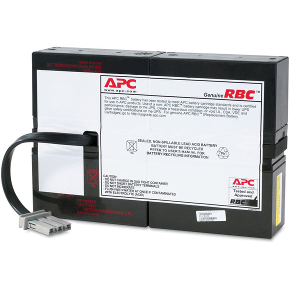 APC UPS Replacement Battery Cartridge