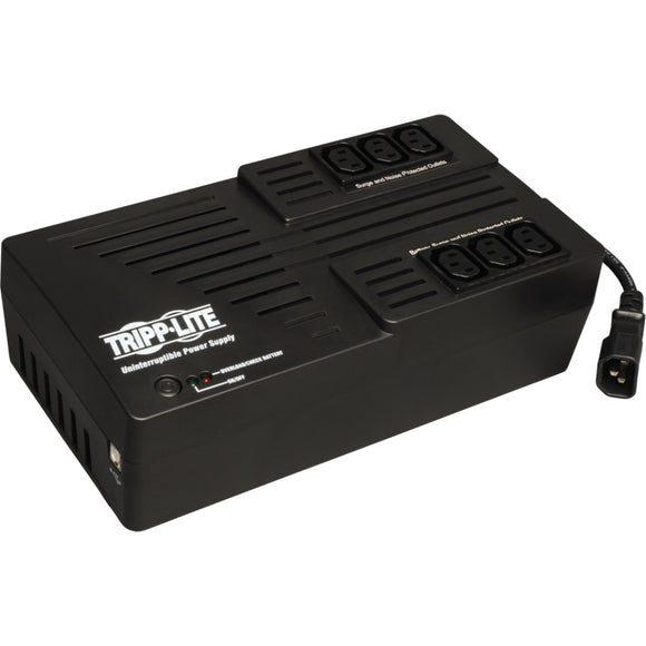 Tripp Lite UPS 550VA 300W International Desktop Battery Back Up AVR 230V RJ11 C13 ->  -> May Require Up to 5 Business Days to Ship -> May Require up to 5 Business Days to Ship