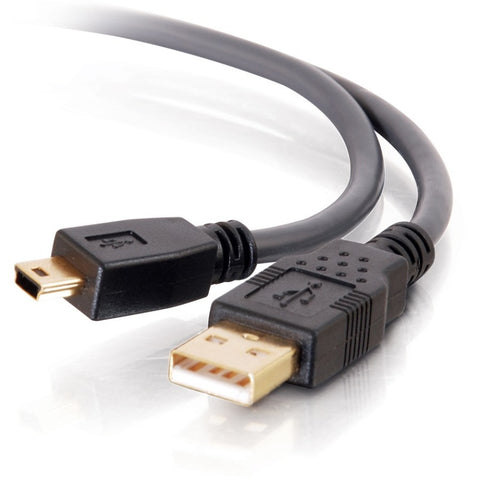 C2G 5m Ultima USB 2.0 A to Mini-b Cable