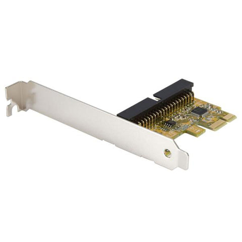 StarTech.com 1 Port PCI Express IDE Controller Adapter Card