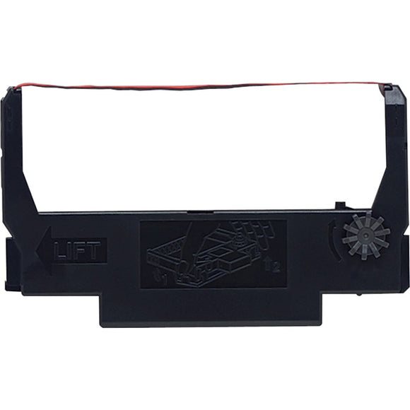 Epson Print Epson Ribbon Cassette-black-red Compatible With Tmu270-5, Tmu200, Tm300