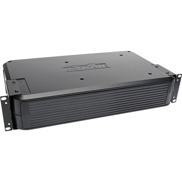 Tripp Lite 24V 2U Rackmount External Battery Pack for select UPS Systems ->  -> May Require Up to 5 Business Days to Ship -> May Require up to 5 Business Days to Ship