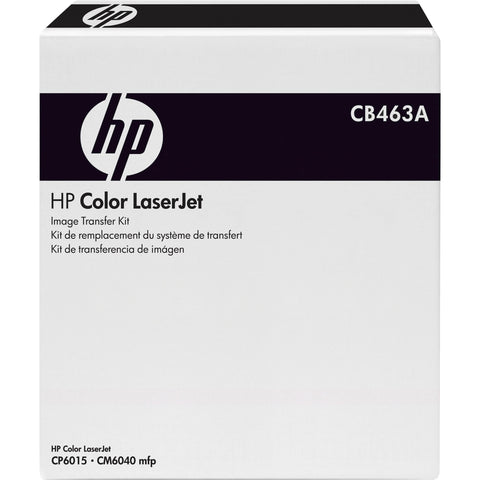 HP CB463A Laser Transfer Kit - SystemsDirect.com