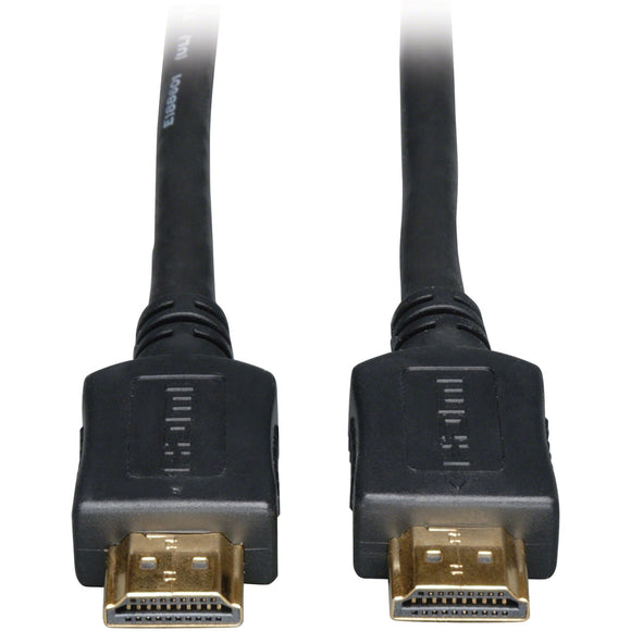 Tripp Lite 25ft High Speed HDMI Cable Digital Video with Audio 1080p M-M 25'