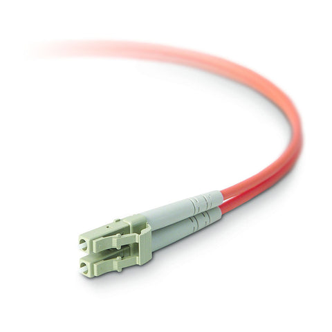 Belkin Fiber Optic Patch Cable - SystemsDirect.com