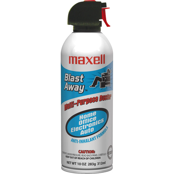 Maxell Ca-3 Canned Air 10oz