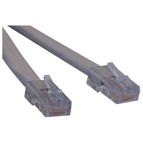 Tripp Lite 3ft T1 RJ48C Shielded Cross-Over Patch Cable RJ45 M-M 3'