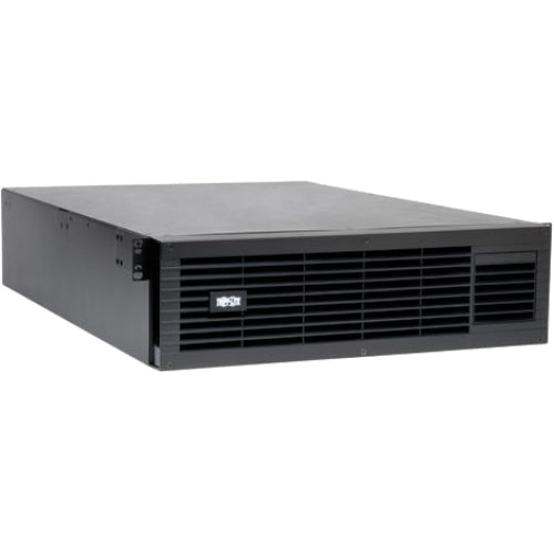 Tripp Lite 48V 3U Rackmount External Battery Pack Enclosure - DC Cabling for select UPS Systems