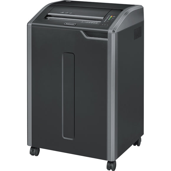 Fellowes Powershred® 485Ci 100% Jam Proof Cross-Cut Shredder