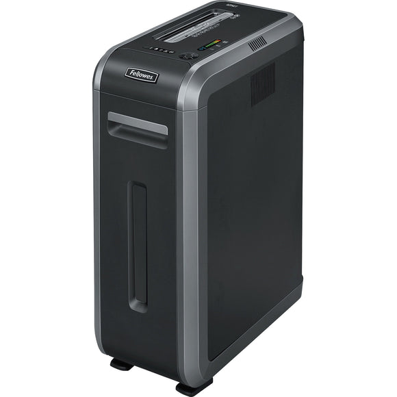 Fellowes Powershred® 125Ci 100% Jam Proof Cross-Cut Shredder