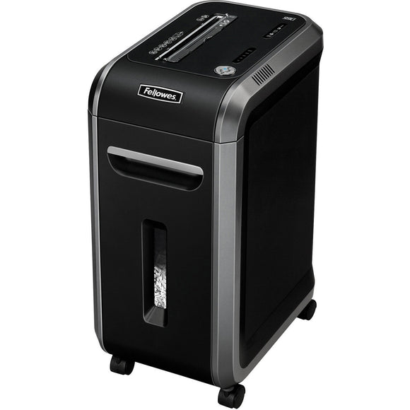 Fellowes Powershred® 99Ci 100% Jam Proof Cross-Cut Shredder