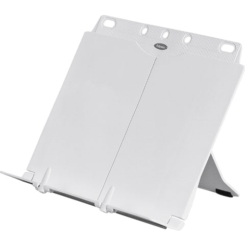 Fellowes Booklift Copyholder - Platinum