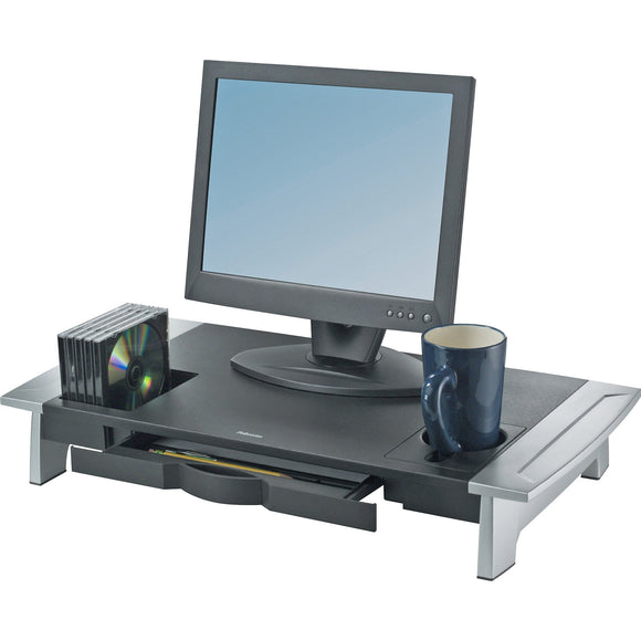 Fellowes Office Suites'Ñ¢ Premium Monitor Riser