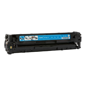 Canon Usa Canon Cartridge 116 Cyan Toner - For Canon Imageclass Mf8050cn, Mf8030cn, Mf8080
