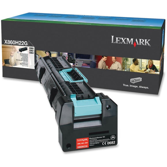 Lexmark X860,x862,x864 Photoconductor Drum