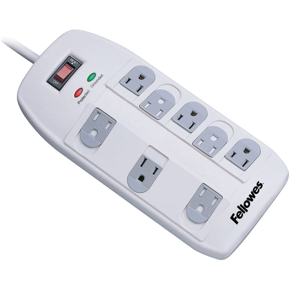 Fellowes 8 Outlet Superior Surge Protector