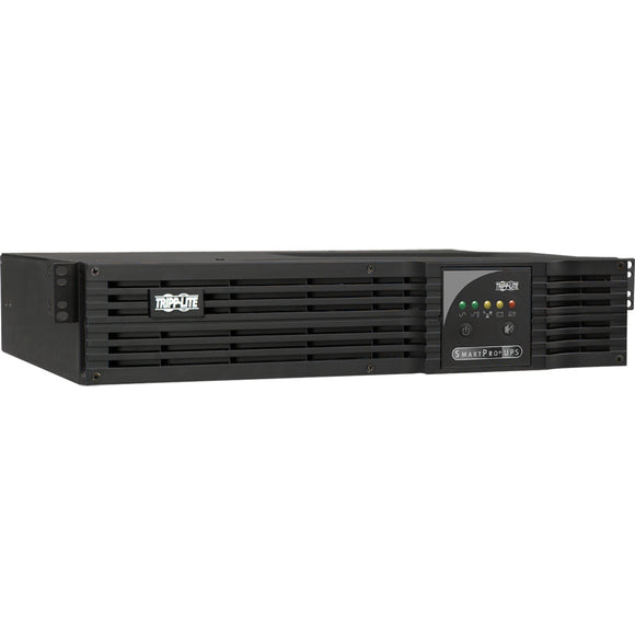 Tripp Lite UPS Smart 2200VA 1600W Rackmount AVR 100-120V Pure Sine Wave USB DB9 2U TAA GSA ->  -> May Require Up to 5 Business Days to Ship -> May Require up to 5 Business Days to Ship