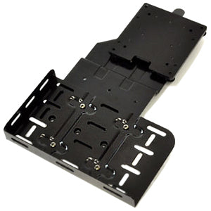 Ergotron Mmc Vesa-cpu Mount.add Any Small Cpu (7lbs.) That Includes A Vesa-compl