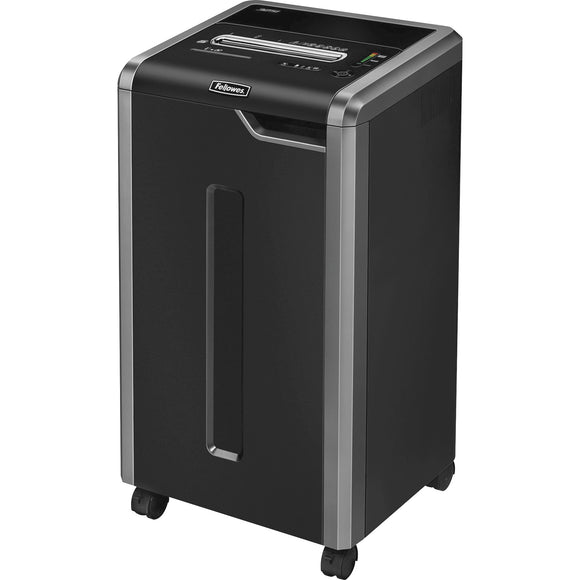 Fellowes Powershred® 325Ci 100% Jam Proof Cross-Cut Shredder