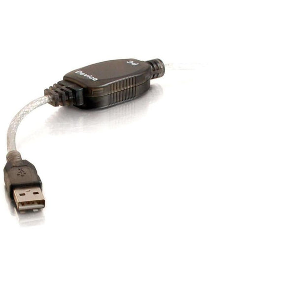 C2G 5m USB 2.0 A Male to A Male Active Extension Cable