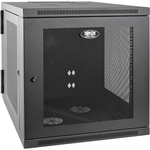 Tripp Lite 12u Wall Mount Rack Enclosure Server Cabinet Hinged 33 Inch Extended Depth -> May Require up to 5 Business Days to Ship