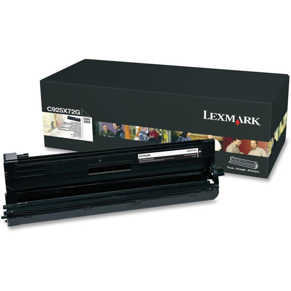 Lexmark C925, X925 Black Imaging Unit