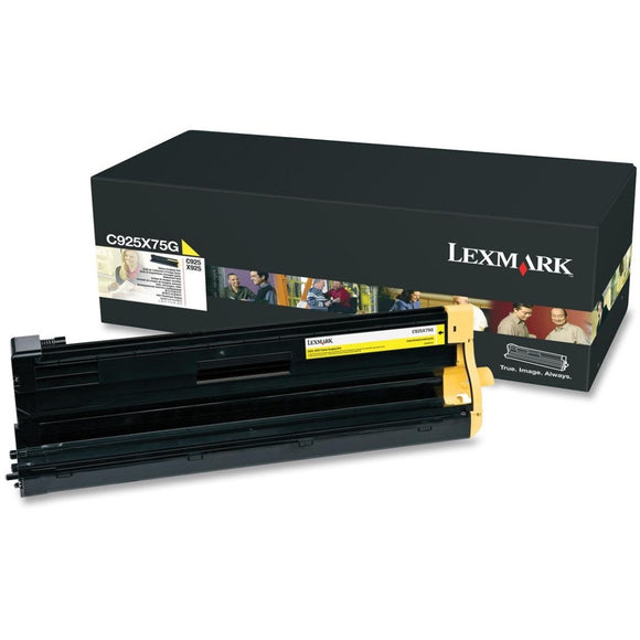 Lexmark C925, X925 Yellow Imaging Unit