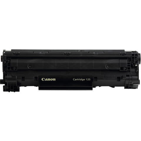 Canon Usa Canon Cartridge 125 Black Toner   For Canon Imageclass Lbp6000 And Lbp6030w   Cr