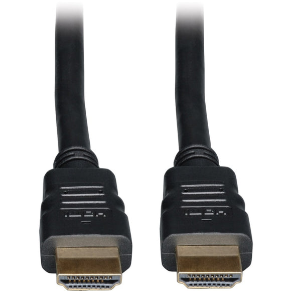 Tripp Lite 6ft High Speed HDMI Cable with Ethernet Digital Video - Audio UHD 4K x 2K M-M 6'