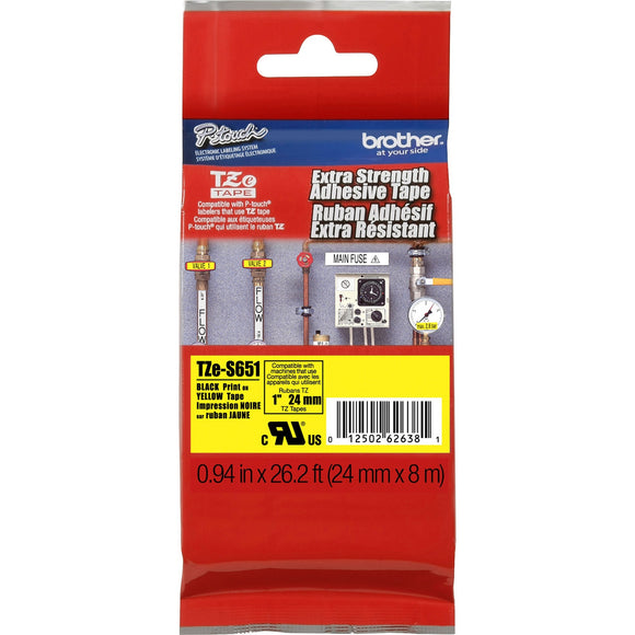 Brother Extra Strength Adhesive 1