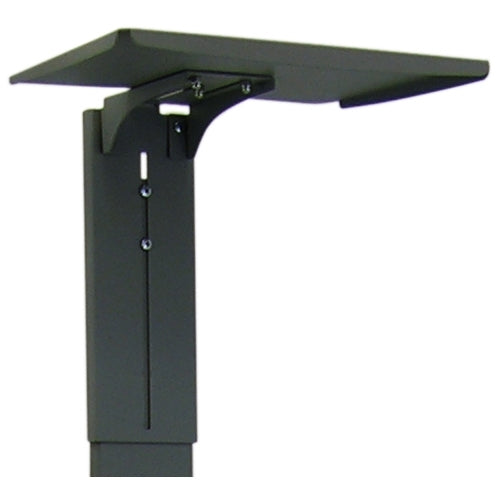 Ergotron Mmc Camera Shelf Kit.add This Kit To Place An Adjustable Videoconferenc