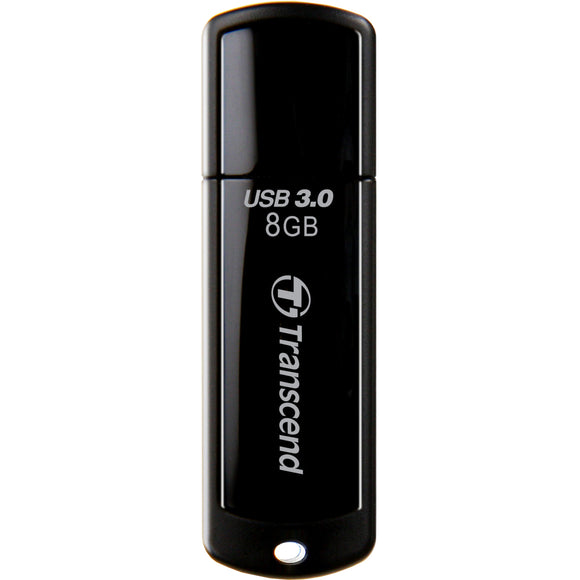 Transcend 8GB JetFlash 700 USB 2.0 Flash Drive