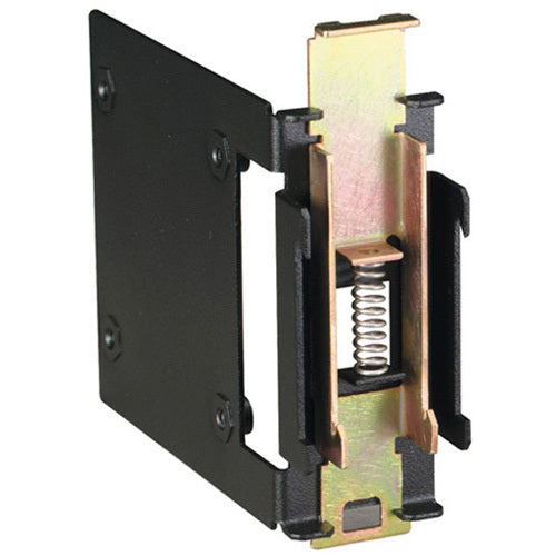 Black Box Network Services Din Rail Mounting Bracket For (lbhxxxa,