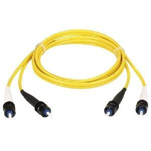 Black Box Fiber Optic Duplex Patch Cable - SystemsDirect.com