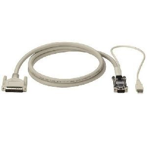 Black Box ServSwitch USB Coaxial Cable