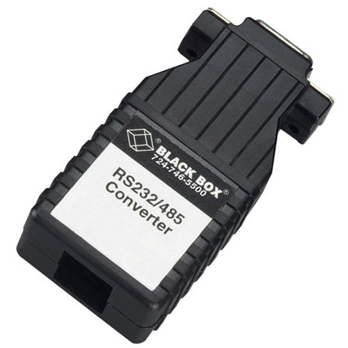 Black Box IC620A-F RS-232-485 Converter
