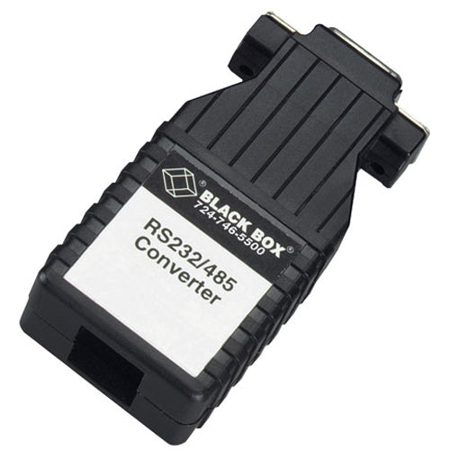 Black Box IC624A-F RS-232-485 Converter