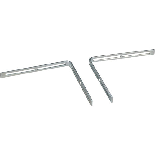 Black Box Basketpac Cable Tray Turn & Tee, 2-pack