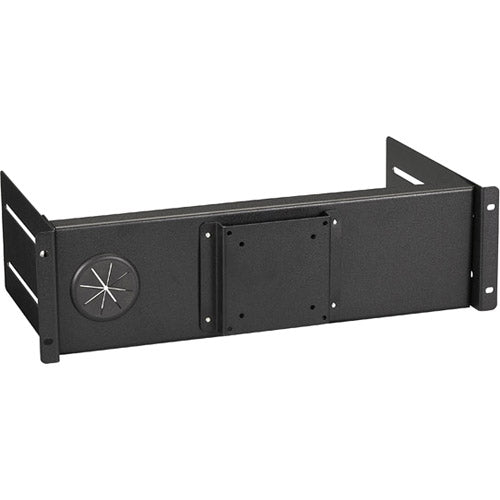 Black Box Network Services Fixed Flat-panel Monitor Mount For Racks