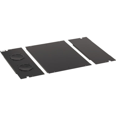 "Black Box Bottom Panel for 24""W x 40""D Select or Select Plus Cabinet"
