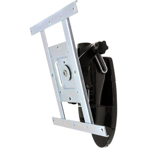 Ergotron Lx Hd Wall Mount Monitor Pivot.this Monitor Mount Offers A Flexible Alt
